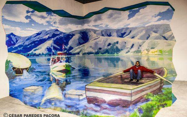Paca Lagoon 2