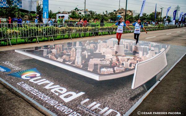 samsung curved uhd tv – 10K Lima Peru