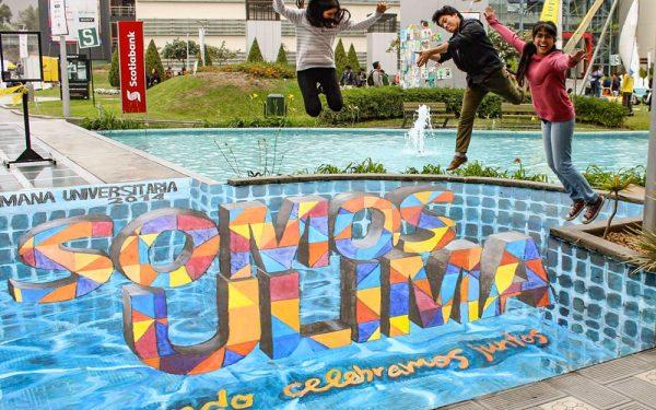 university week – Semana Universitaria Universidad de Lima