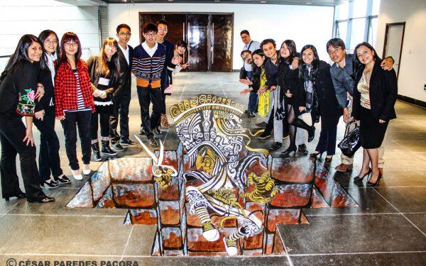Dnazaq Looch – Peruvian Studies Center in China